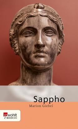 Sappho von Giebel,  Marion