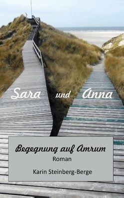 Sara und Anna von Steinberg-Berge,  Karin