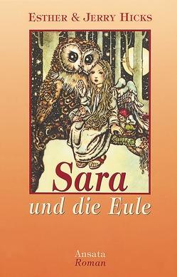 Sara und die Eule von Hicks,  Esther