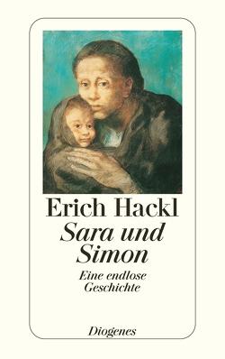 Sara und Simón von Hackl,  Erich