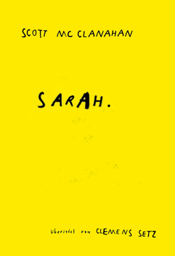 Sarah von McClanahan,  Scott, Setz,  Clemens