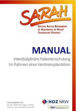 SARAH Manual von Schmid-Ott,  Gerhard, Tigges-Limmer,  Katharina