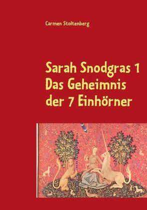 Sarah Snodgras 1 von Stoltenberg,  Carmen