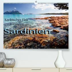 Sardinien / CH-Version (Premium, hochwertiger DIN A2 Wandkalender 2020, Kunstdruck in Hochglanz) von Kuehn,  Thomas