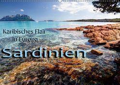 Sardinien / CH-Version (Wandkalender 2019 DIN A2 quer) von Kuehn,  Thomas