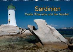 Sardinien Costa Smeralda und der Norden (Wandkalender 2019 DIN A2 quer) von Radermacher,  Gerhard