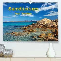 Sardinien – Der Norden (Premium, hochwertiger DIN A2 Wandkalender 2020, Kunstdruck in Hochglanz) von Rauchenwald,  Martin