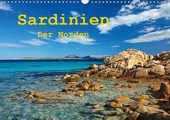 Sardinien – Der Norden (Wandkalender 2019 DIN A3 quer) von Rauchenwald,  Martin