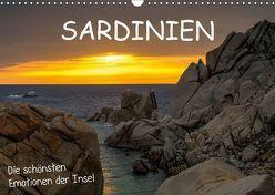 Sardinien – die schönsten Emotionen der Insel (Wandkalender 2019 DIN A3 quer)