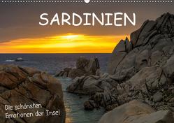 Sardinien – die schönsten Emotionen der Insel (Wandkalender 2021 DIN A2 quer) von UNICO,  Foto