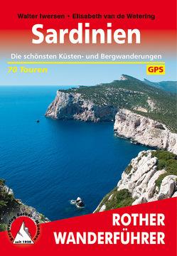 Sardinien (E-Book) von Iwersen,  Walter, van de Wetering,  Elisabeth