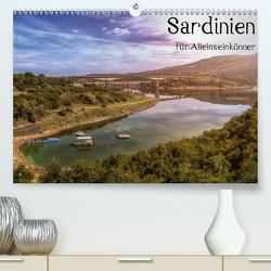 Sardinien – Für Alleinseinkönner (Premium, hochwertiger DIN A2 Wandkalender 2020, Kunstdruck in Hochglanz) von Wald,  Tom