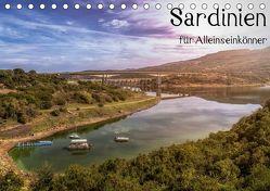 Sardinien – Für Alleinseinkönner (Tischkalender 2019 DIN A5 quer) von Wald,  Tom