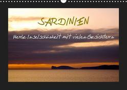 SARDINIEN – Herbe Inselschönheit mit vielen Gesichtern (Wandkalender 2019 DIN A3 quer) von Captainsilva