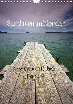 Sardinien im Norden (Wandkalender 2019 DIN A4 hoch) von Petra Voß,  ppicture-
