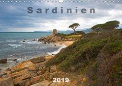 Sardinien Sardigna Sardegna Sardenya 2019 (Wandkalender 2019 DIN A3 quer) von Miltzow,  Michael