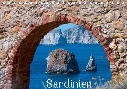 Sardinien (Tischkalender 2019 DIN A5 quer) von Hegerfeld-Reckert,  Anneli