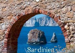 Sardinien (Wandkalender 2018 DIN A3 quer) von Hegerfeld-Reckert,  Anneli