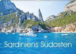 Sardiniens Südosten (Wandkalender 2019 DIN A2 quer)
