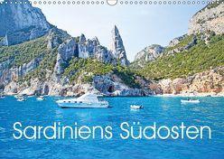 Sardiniens Südosten (Wandkalender 2019 DIN A3 quer)