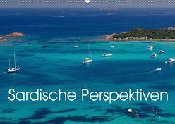 Sardische Perspektiven (Wandkalender 2019 DIN A2 quer) von Berlin, Schoen,  Andreas