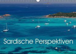 Sardische Perspektiven (Wandkalender 2019 DIN A3 quer) von Berlin, Schoen,  Andreas