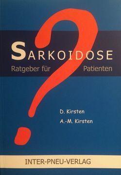 Sarkoidose von Kirsten,  Anne M, Kirsten,  Detlef