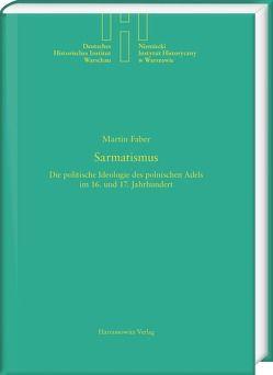 Sarmatismus von Faber,  Martin