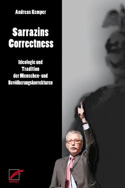 Sarrazins Correctness von Kemper,  Andreas