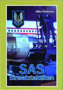 SAS Einsatztaktiken von Robinson,  Mike