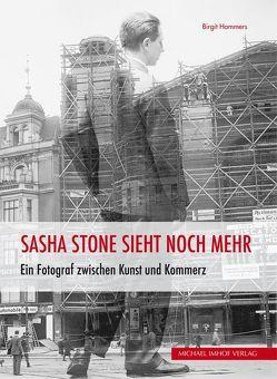 """""""Sascha Stone sieht noch mehr"""" von Hammers,  Birgit"""
