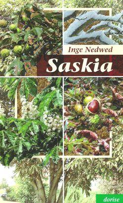 Saskia von Nedwed,  Inge