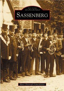 Sassenberg von Fennenkötter,  Hans C