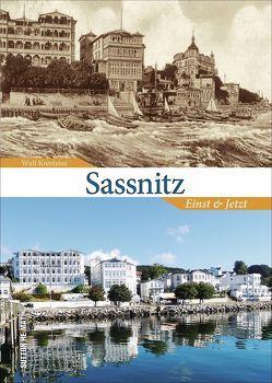 Sassnitz von Krentzien,  Wulf