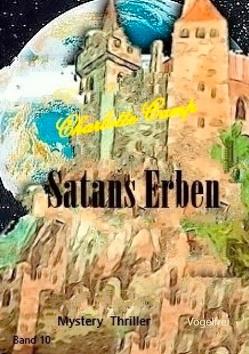 Satans Erben von Camp,  Charlotte