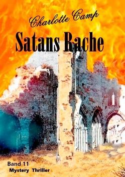 Satans Rache von Camp,  Charlotte