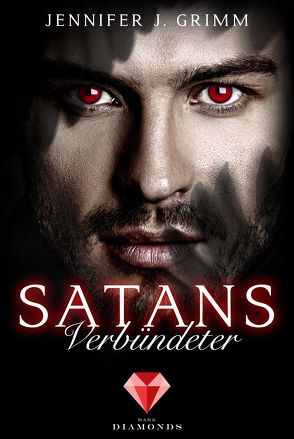 Satans Verbündeter (Hell's Love 2) von Grimm,  Jennifer J.