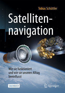 Satellitennavigation von Schüttler,  Tobias