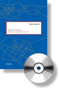 Saterfriesisches Wörterbuch von Fort,  Marron C