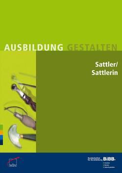 Sattler / Sattlerin