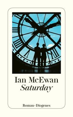 Saturday von McEwan,  Ian, Robben,  Bernhard