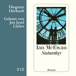 Saturday von Liefers,  Jan Josef, McEwan,  Ian, Robben,  Bernhard