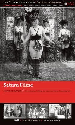 Saturn Filme von Schwarzer,  Johann