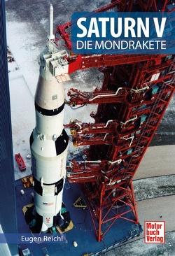 Saturn V von Reichl,  Eugen