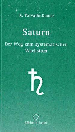 Saturn von Kumar,  K Parvathi