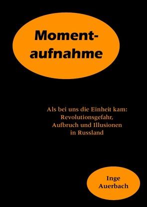 Satz_Auerbach.indd von Auerbach,  Inge