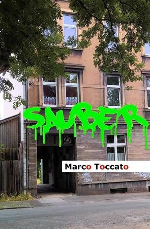 Sauber von Toccato,  Marco