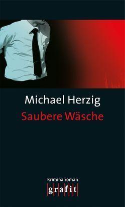 Saubere Wäsche von Herzig,  Michael