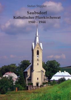 Saubsdorf von Stippler,  Stefan