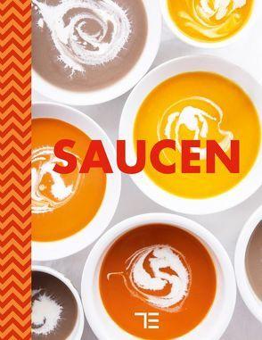 Saucen von Teubner